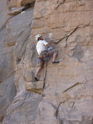 Tom Ogden on Chossman of the Desert