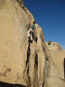 """Rock Climbing Photo: What now? Photo by """"The Lurker"""""""