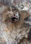 Rock Climbing Photo: Lycian