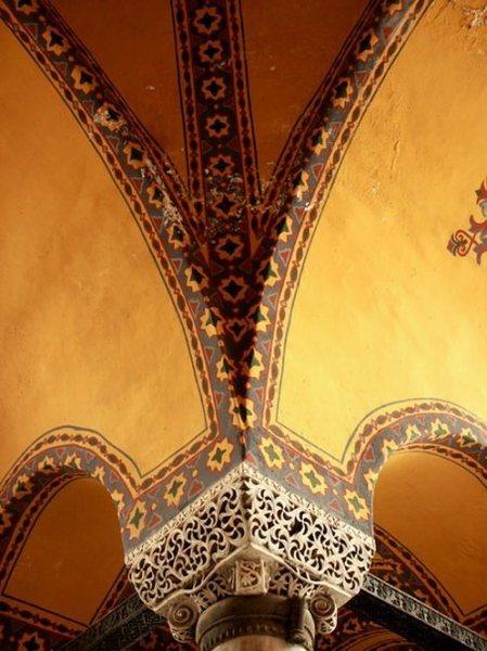 In the Sultanahmet