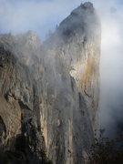 Rock Climbing Photo: Not in Pisa.