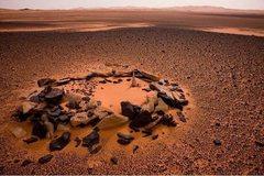 Rock Climbing Photo: Sahara Desert 3