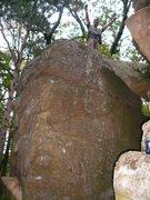 Rock Climbing Photo: Dan sent it no problem