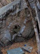 Rock Climbing Photo: The Ramp
