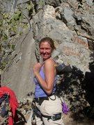 Rock Climbing Photo: January 2008