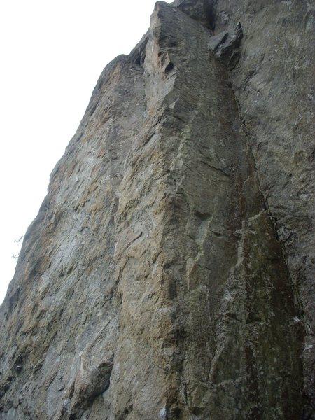 Beautiful granite in Oslo Norway