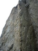 Rock Climbing Photo: Beautiful granite in Oslo Norway