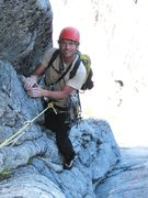 Rock Climbing Photo: Capicua~Chile
