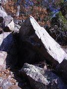 Rock Climbing Photo: Science Friction.