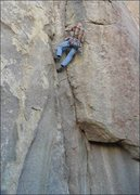 """Rock Climbing Photo: """"Andrew"""" the climber formerly known as A..."""