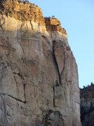 Rock Climbing Photo: 1096