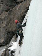 Rock Climbing Photo: Wyoming
