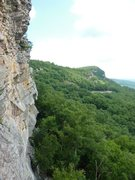 Rock Climbing Photo: Assorted June climbing at the Shawangunks, NY.