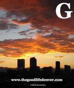 Rock Climbing Photo: thegoodlifedenver.com