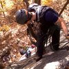 Gunks EMS Learn to Lead class