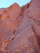 Rock Climbing Photo: no beggin 9-
