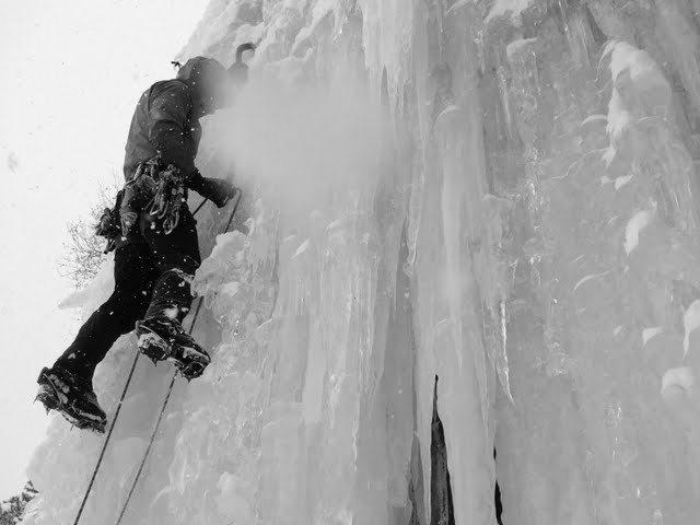 Rock Climbing Photo: DNF