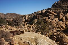 Rock Climbing Photo: One of the many mines in the area.  This one is ve...