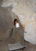 Rock Climbing Photo: Corona Del Mar