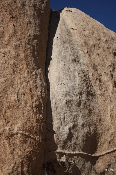 Rock Climbing Photo: Whipped Topping, 5.11