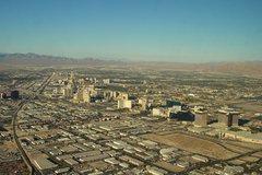 Rock Climbing Photo: Las Vegas baby!