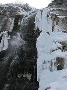 Rock Climbing Photo: 2009-11-20 Aspen Grove