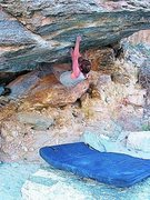 Rock Climbing Photo: Air Command