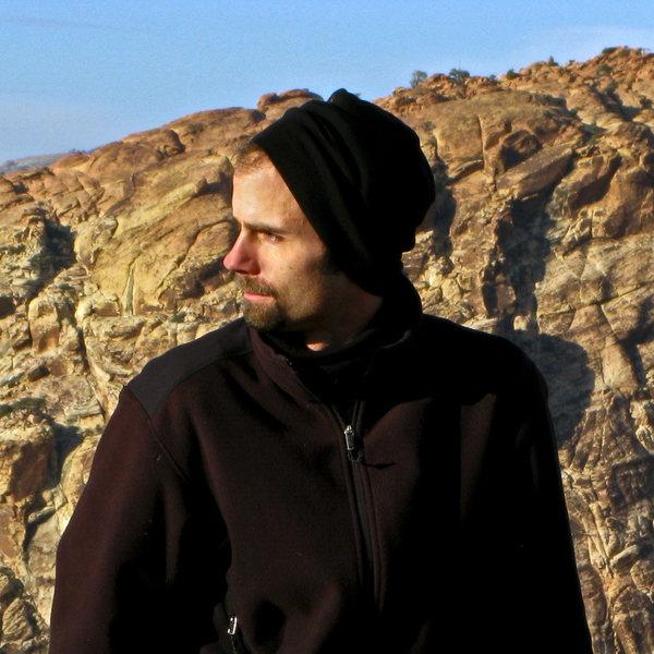 Rock Climbing Photo: South of Windy Peak