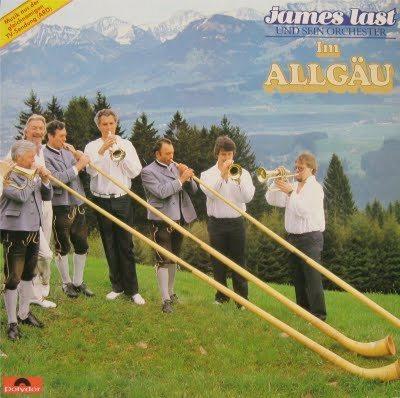 Alpine start in Allgäu