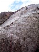 Rock Climbing Photo: Toymakers Dream.
