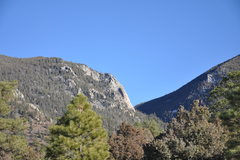 Rock Climbing Photo: Questa Dome