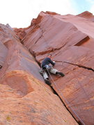 Rock Climbing Photo: Time