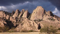 Rock Climbing Photo: Yes, Marcy, you're right about all the awesome sho...