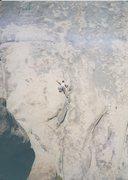 Rock Climbing Photo: On Mother Board Breakdown