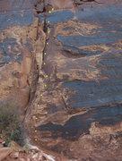 Rock Climbing Photo: Brewed Awakening