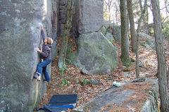 Rock Climbing Photo: Sex & Chocolate Photo: Sarah B