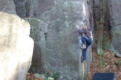 Rock Climbing Photo: Photo: Sarah B