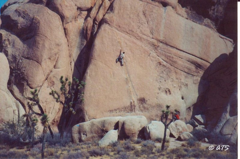 Thin Red Line, 5.12