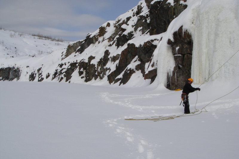 Ice Park 2009