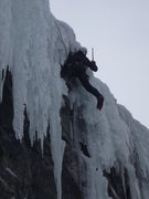 Rock Climbing Photo: MT Lincoln.