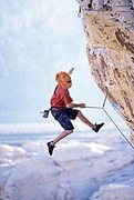 Rock Climbing Photo: Tom, isn't that you from the other day at Castlewo...