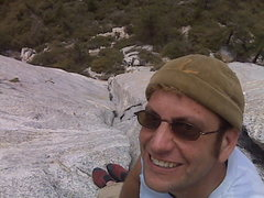 Rock Climbing Photo: Tahquitz, Trader Horn