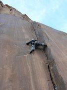 Rock Climbing Photo: Photo by Sarah G