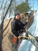 Rock Climbing Photo: texaco (NH)