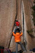 Rock Climbing Photo: no description needed?