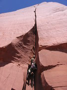 Rock Climbing Photo: photo taken from the base