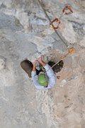 Rock Climbing Photo: Celestial Omnibus.
