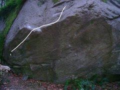 Rock Climbing Photo: 1.Delicat-essen