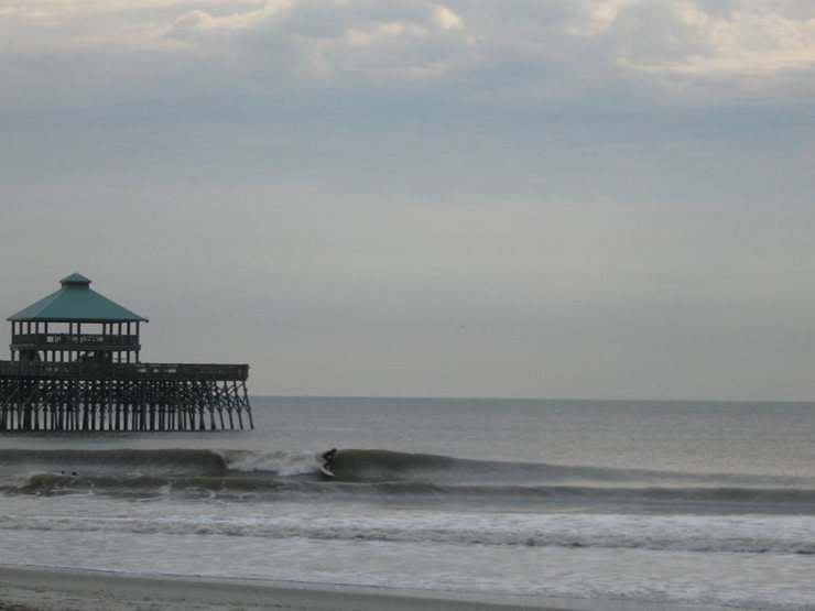 Folly Beach S.C.