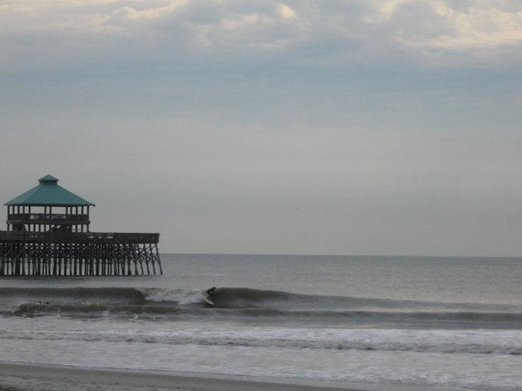 Folly Beach S.C.